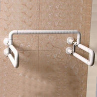 Grab Bar For Urinal Attachment