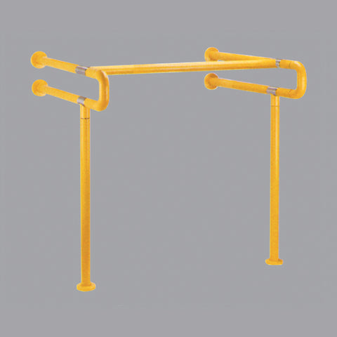 Urinal Grab Bar - Standard - 85 Cms