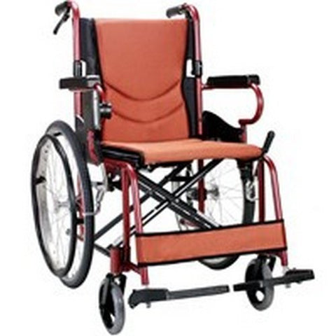 KM-2500L Premium Wheelchair