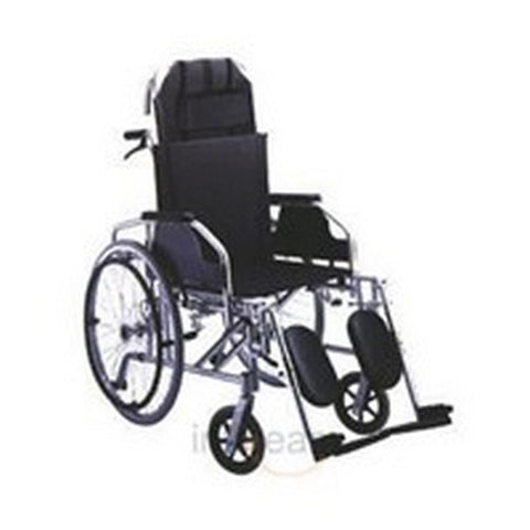KM-5000 F24 Premium Wheelchair