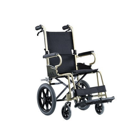 KM-2500 Premium Wheelchair