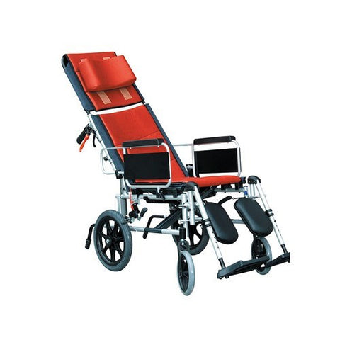 KM-5000 Premium Wheelchair