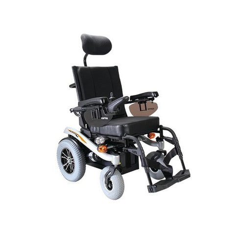 KP-31T Power Wheelchair
