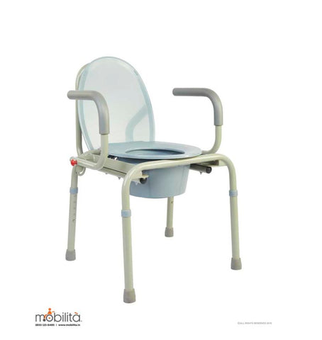 Deluxe Commode - Heavy Duty – M303