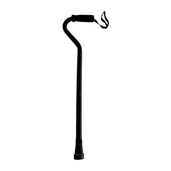 L' Handle Cane- (2300) - Foam Handle