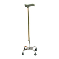 Quad Cane L - 2600 (Small Base)