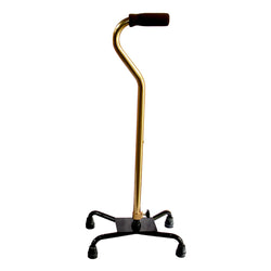 Quad Cane L'  2620 (Large Base)