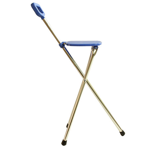 Walking Stick With Seat