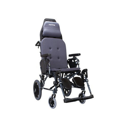 MVP 502 Premium Wheelchair