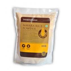 Navara Rice Powder - 500 G