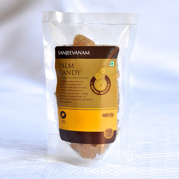 Palm Candy - 150 G
