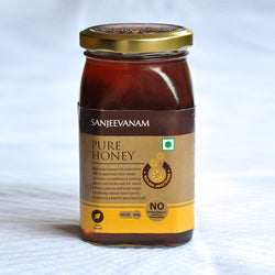 Pure Honey - 500 G