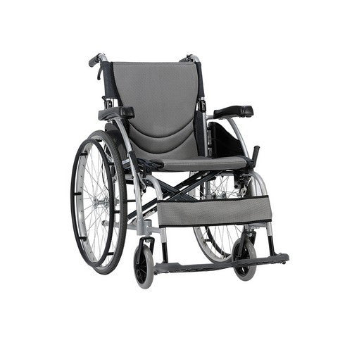 S105 Ergonomic Wheelchair