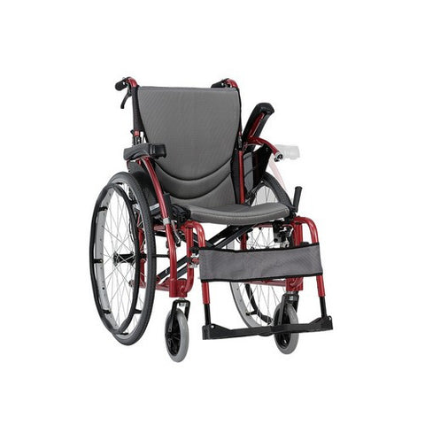 S125 Ergonomic Wheelchair
