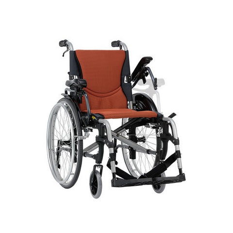 S305 Ergonomic Wheelchair