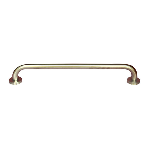 Stainless Steel Grab Bar - 22Mm X- 45 Cm L (18 INCHES)