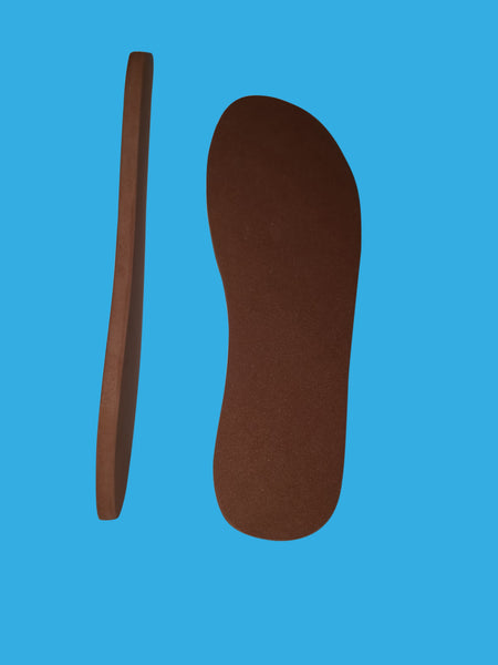 Micro Cellular Polymer Insoles 10mm thick
