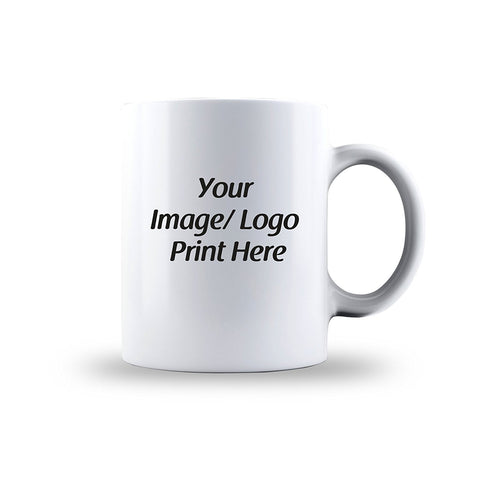 personalised coffee mug with your images and occasion theme for giftin