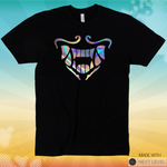 KDA Akali Mask Holographic Tee