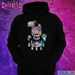 "Coven of Cuteness ""Lillith Seance"" Holographic Hoodie"