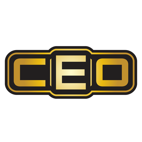 CEO Lapel Pin