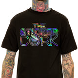 The Sticker Dork Logo Official Tee
