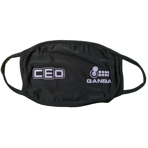 Official CEO Face Mask