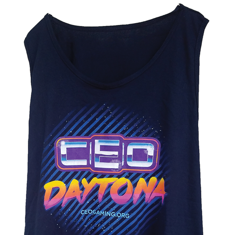 Official CEO Daytona Tank