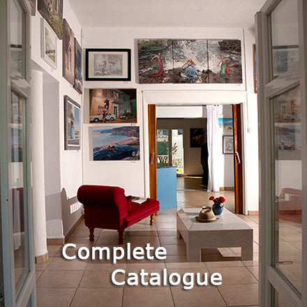 Complete Catalogue by Theo Michael