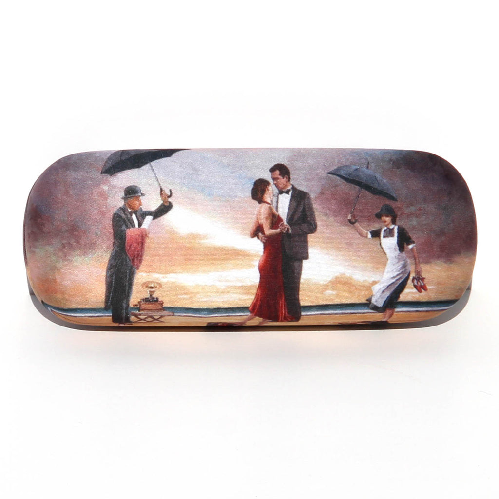 Theo Michael Homage to The Singing Butler spectacle case