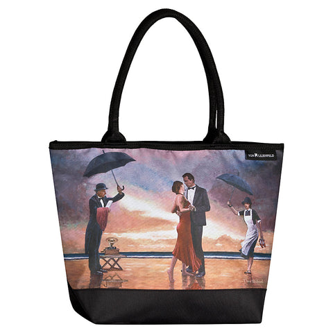 Shopper Bag, Homage To The Singing Butler