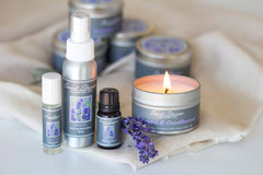 Sweet Streams Lavender Co. - Lavender Essentials Gift Set