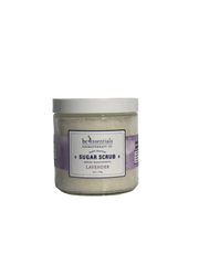BC Essentials Lavender Sugar Scrub - 16 oz