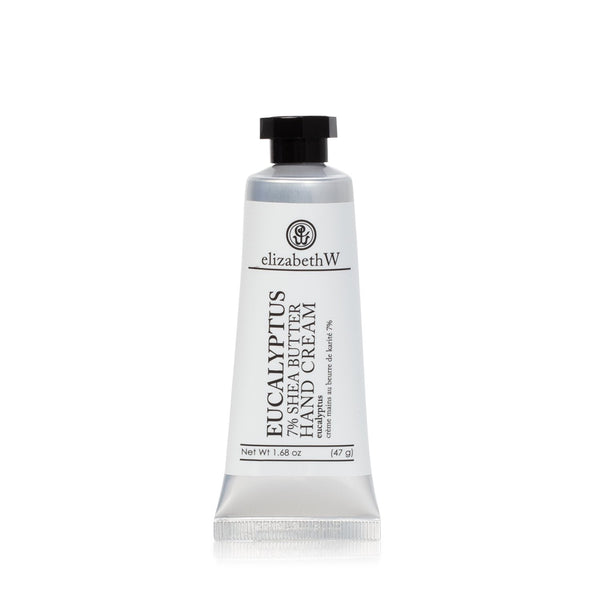 elizabeth W Purely Essential Eucalyptus Mini Hand Cream
