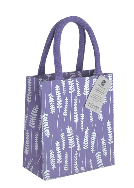 Mangiacotti Lavender Everyday Tote Bag