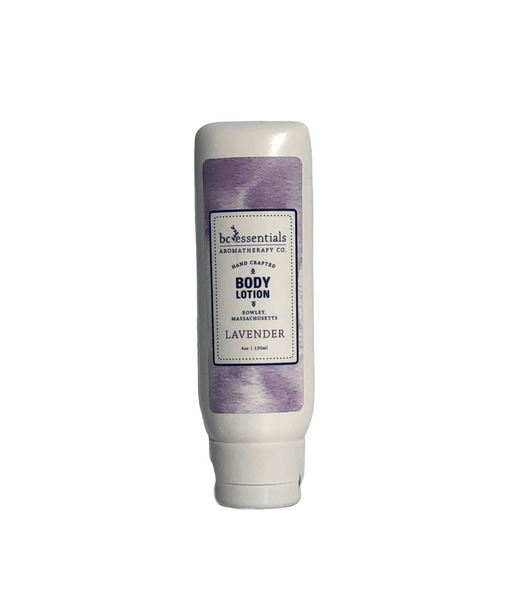 BC Essentials -  Lavender Body Lotion - 4 oz