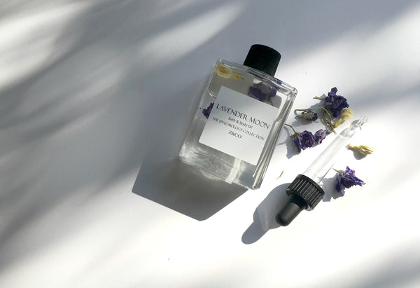 Z&Co. - Lavender Moon Bath & Body Oil