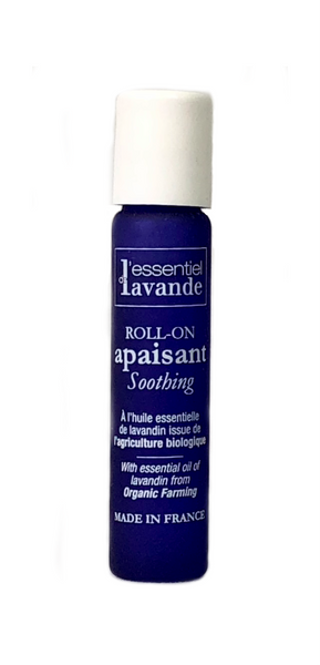 l'Essentiel de lavande Organic Essential Oil of Lavender - 5ml roll-on