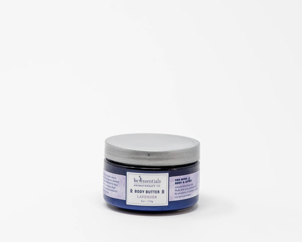 BC Essentials - Lavender Body Butter