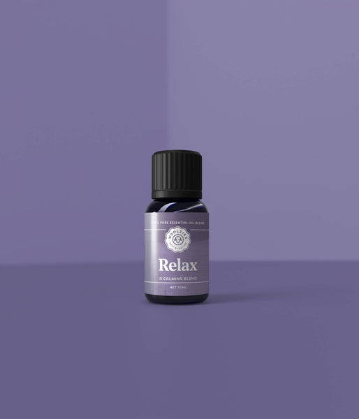 Woolzies Relax Blend 10ml