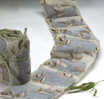 Eucalyptus Sachets-by-the-Yard - 36""