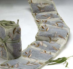 "Eucalyptus Sachets-by-the-Yard - 36"" - Sonoma Lavender Shop"