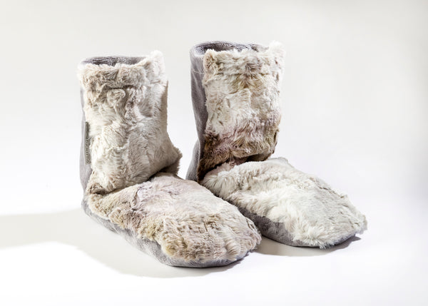 Sonoma Eucalyptus Silver Birch Spa Booties