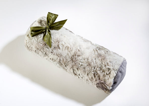 Sonoma Eucalyptus Silver Birch Neck Roll