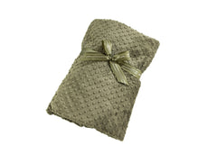 Sonoma Eucalyptus Spa Green Dot Spa Blankie