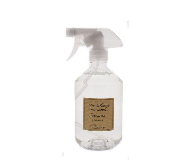 Lothantique Lavender Linen Water 500ml