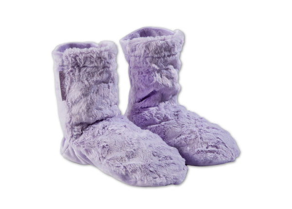 Sonoma Lavender - Lavender Luxe Spa Booties