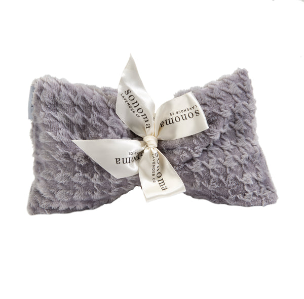 Sonoma Lavender Silver Houndstooth Spa Mask