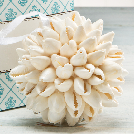 OceanAire Scented Shell Ball