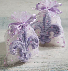 Lavender Mini Bath Salts & Soap - Sonoma Lavender Shop